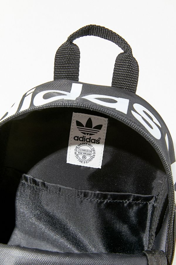 Slide View  4  adidas Originals Santiago Mini Backpack d72e83957fd3f