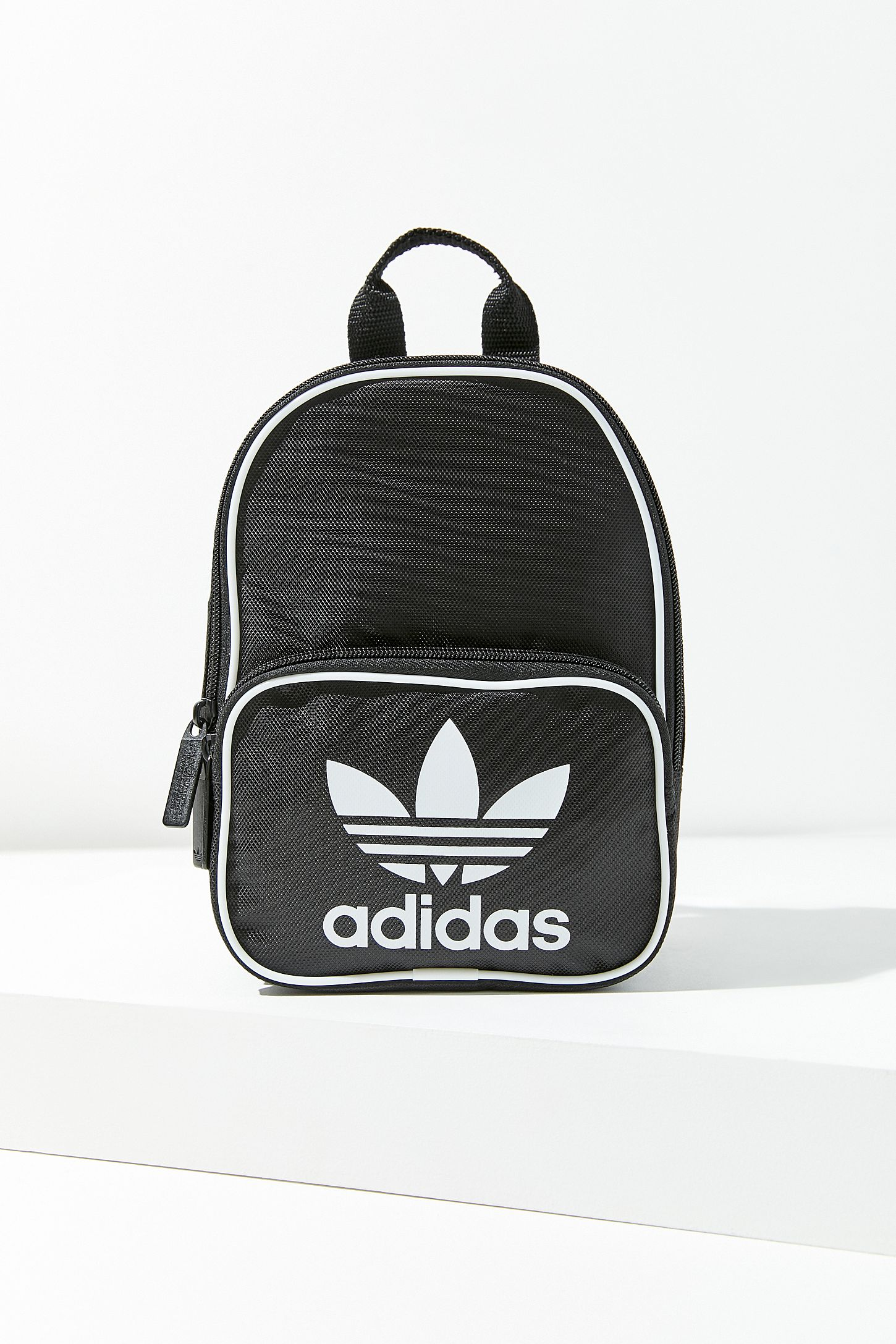 Slide View  5  adidas Originals Santiago Mini Backpack 3823678f5ed4f