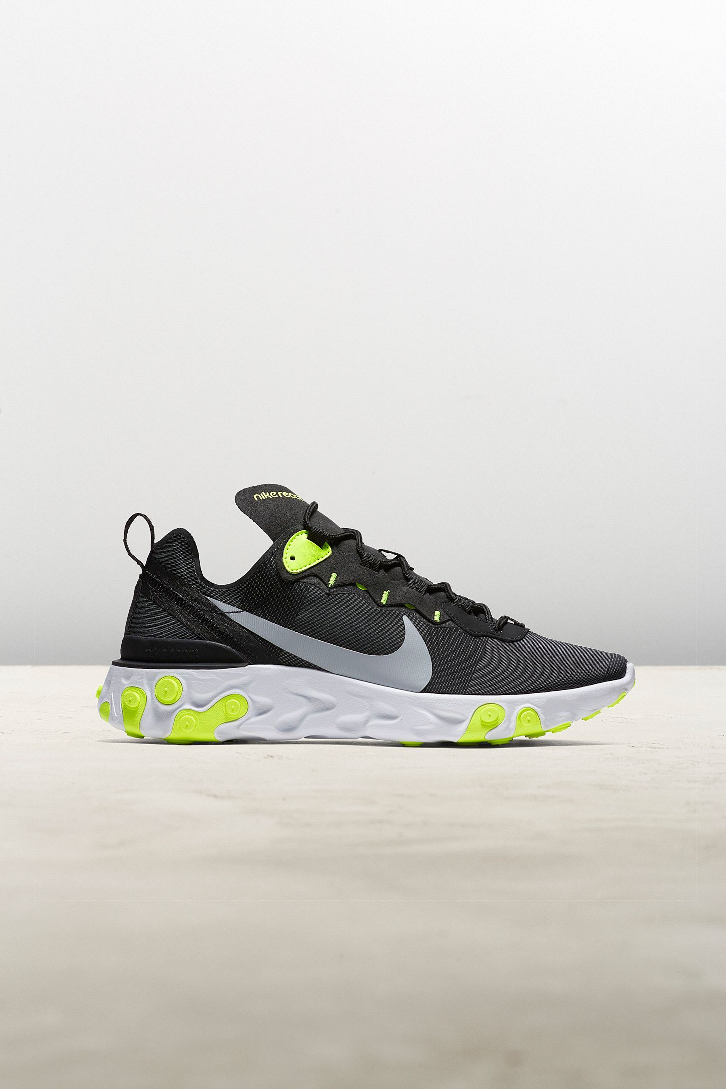c1ffd02946c1 Nike React Element 55 Sneaker