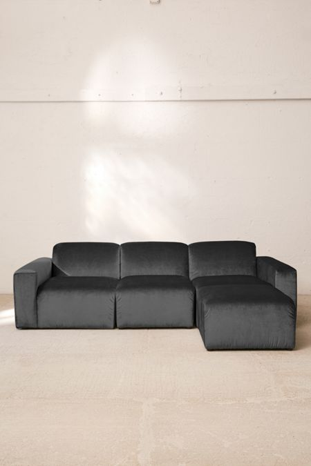 Remarkable Sofas Couches Loveseats Settees More Urban Outfitters Theyellowbook Wood Chair Design Ideas Theyellowbookinfo