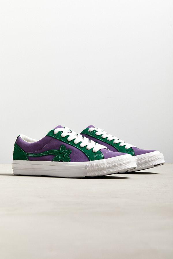 e72fb4d5e4190f Converse X Golf Le Fleur One Star Sneaker