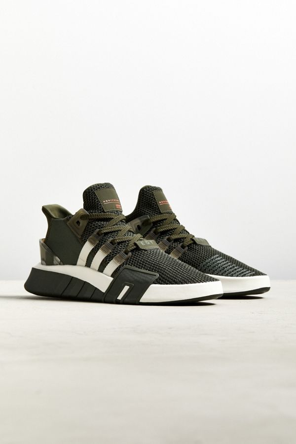 factory authentic 8f51c 764fe adidas EQT Basketball ADV Sneaker
