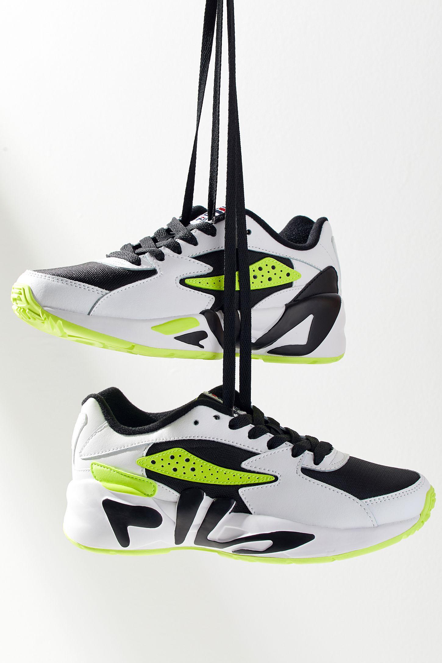 d4cc16da9b FILA Mindblower Sneaker
