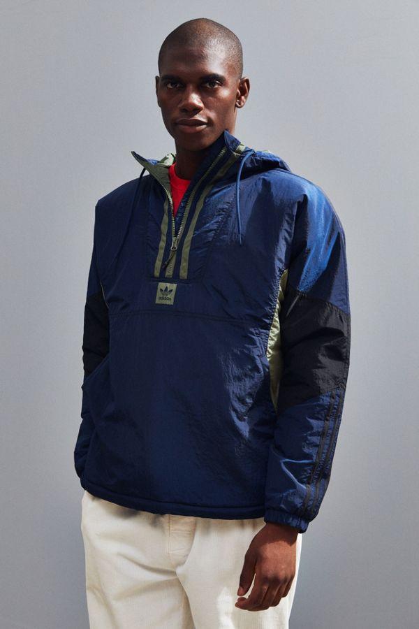 5b6a81d88b38c adidas Puffy Anorak Jacket