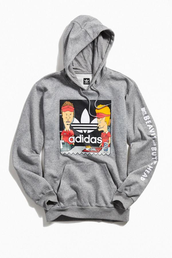 adidas hoodie in store