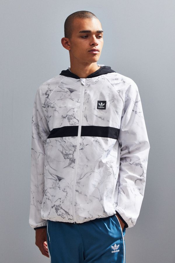 77ad80d8282f adidas Marble BB Packable Jacket