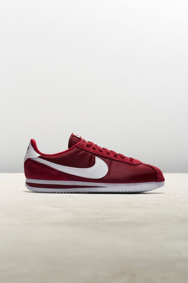 newest ba18d 6d285 Nike Cortez Basic Nylon Sneaker   Urban Outfitters