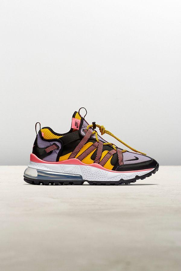 brand new 4143b abe3d Nike Air Max 270 Bowfin Sneaker