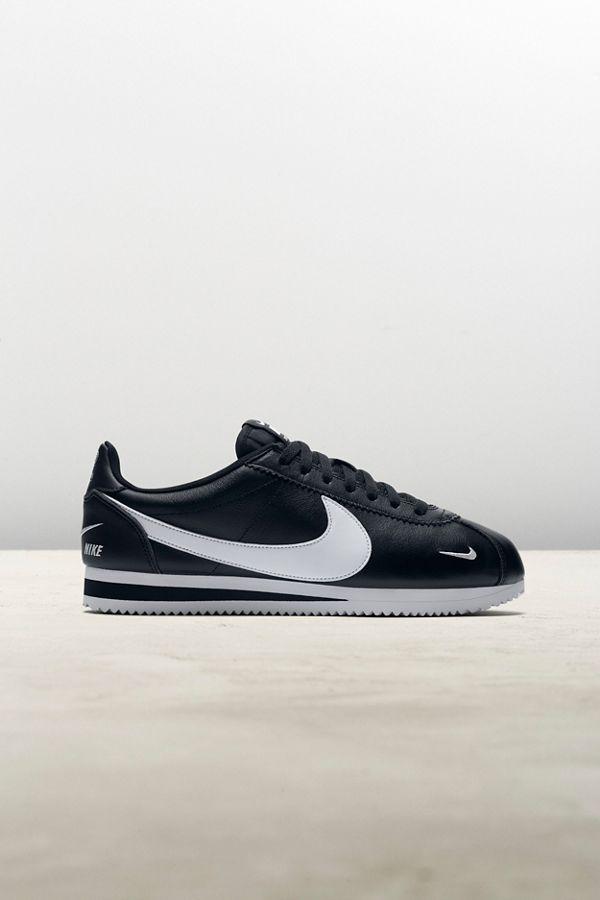 195f5548d9d826 Nike Classic Cortez Premium Sneaker