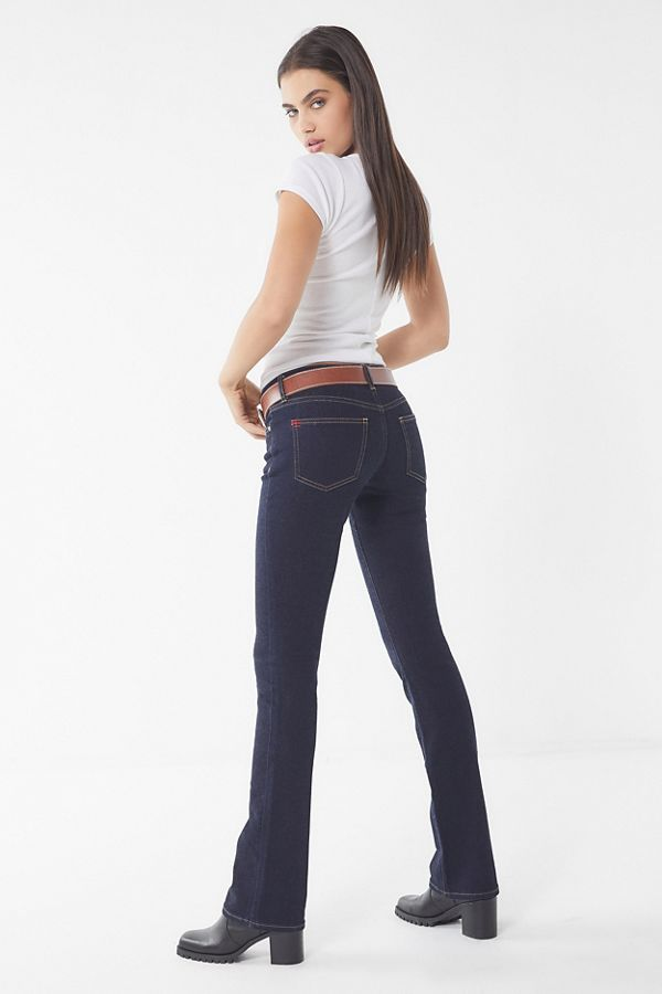 eb8c418ed4883 BDG Low-Rise Bootcut Jean | Urban Outfitters