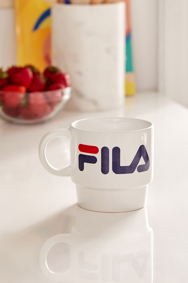 96bb10df199a FILA UO Exclusive Coffee Mug