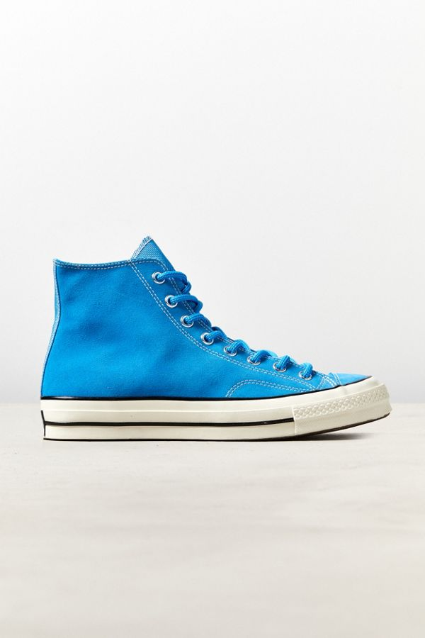 Converse Chuck 70 Leather High Top Sneaker