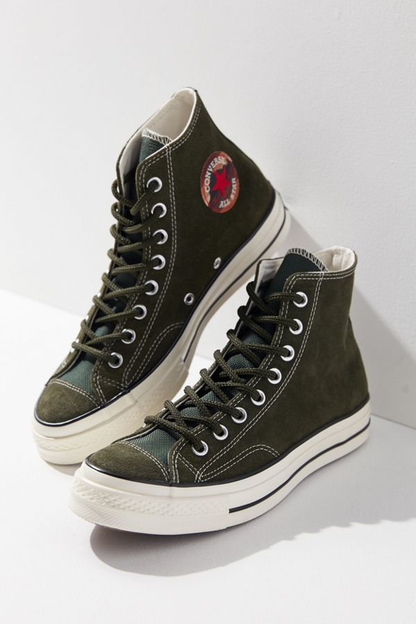 0fc96ffbb8c3 Converse Chuck 70 Base Camp High Top Sneaker