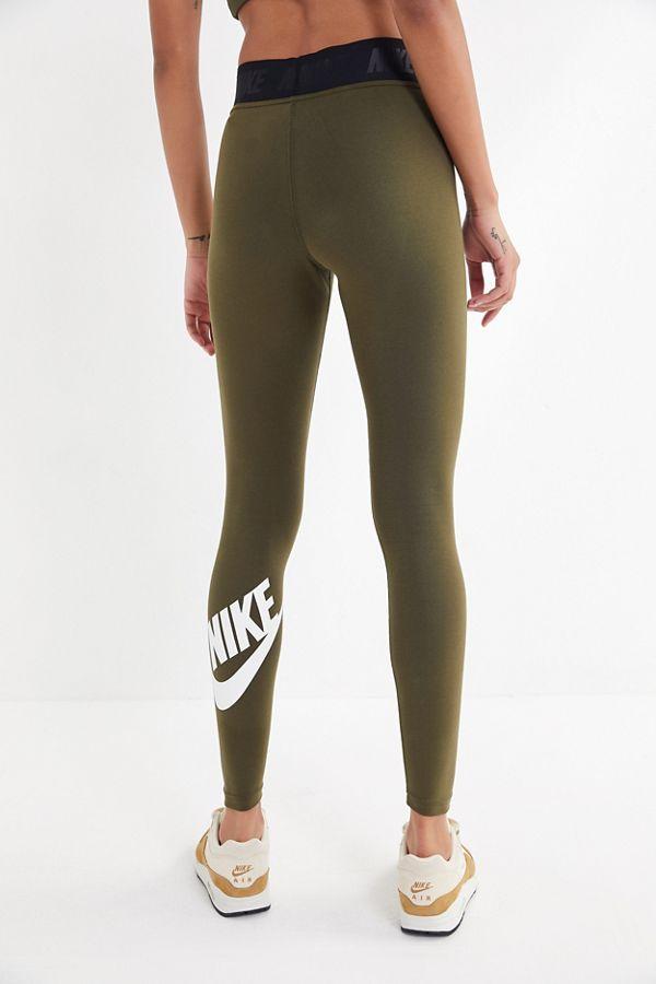 nike sportswear leggins