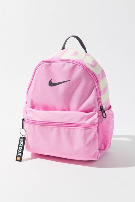 883c3903aba Nike Brasilla Just Do It Mini Backpack