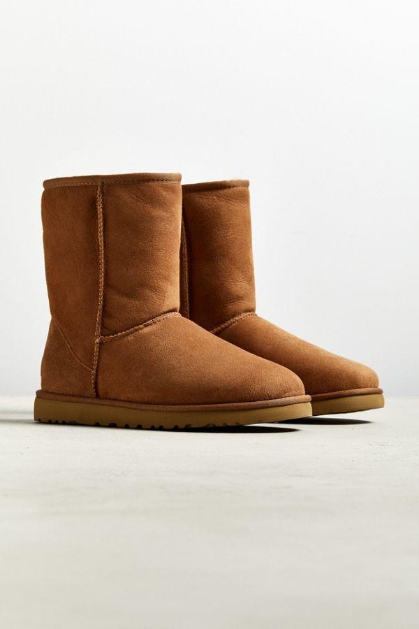 ugg boot classic short