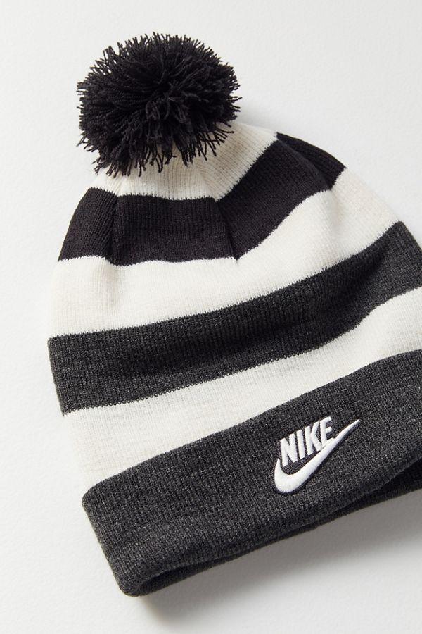 184d23549cf Nike NSW Pompom Beanie