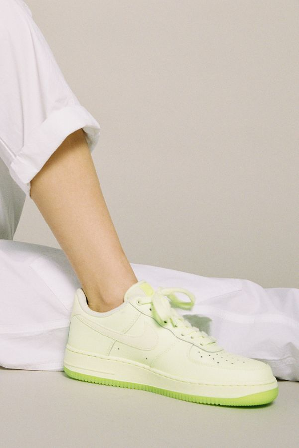 innovative design 27aaa 5023e Nike Air Force 1  07 Essential Sneaker   Urban Outfitters