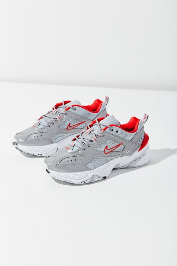 new product 9b431 f8d23 Slide View  1  Nike M2K Tekno Metallic Sneaker