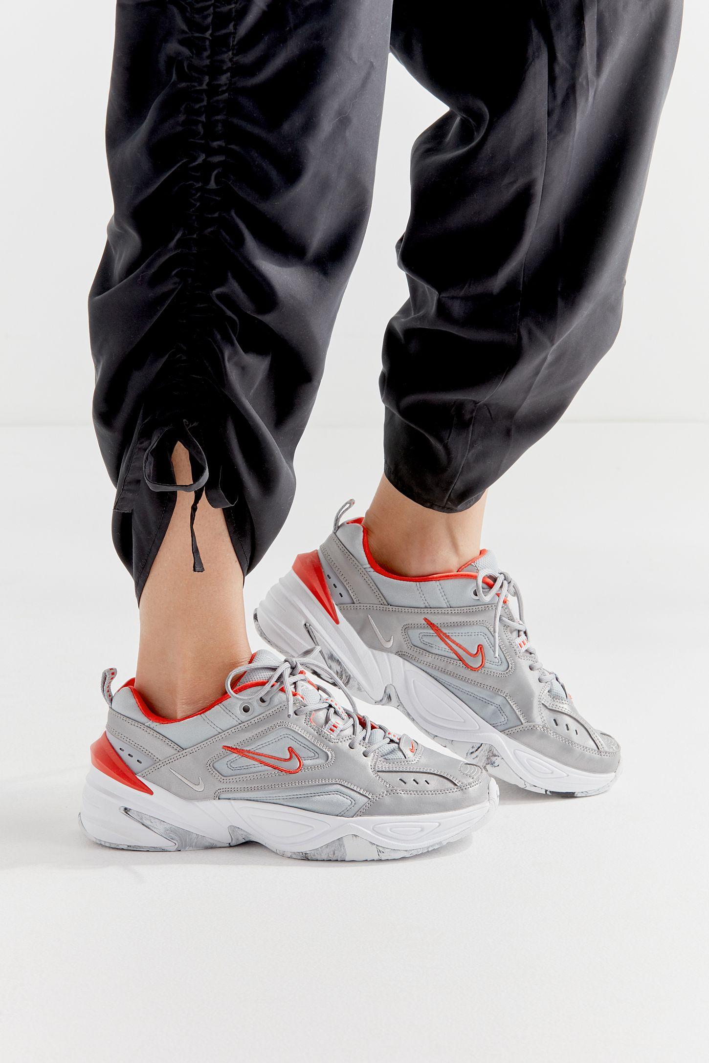 official photos 8103c a1627 Slide View  6  Nike M2K Tekno Metallic Sneaker