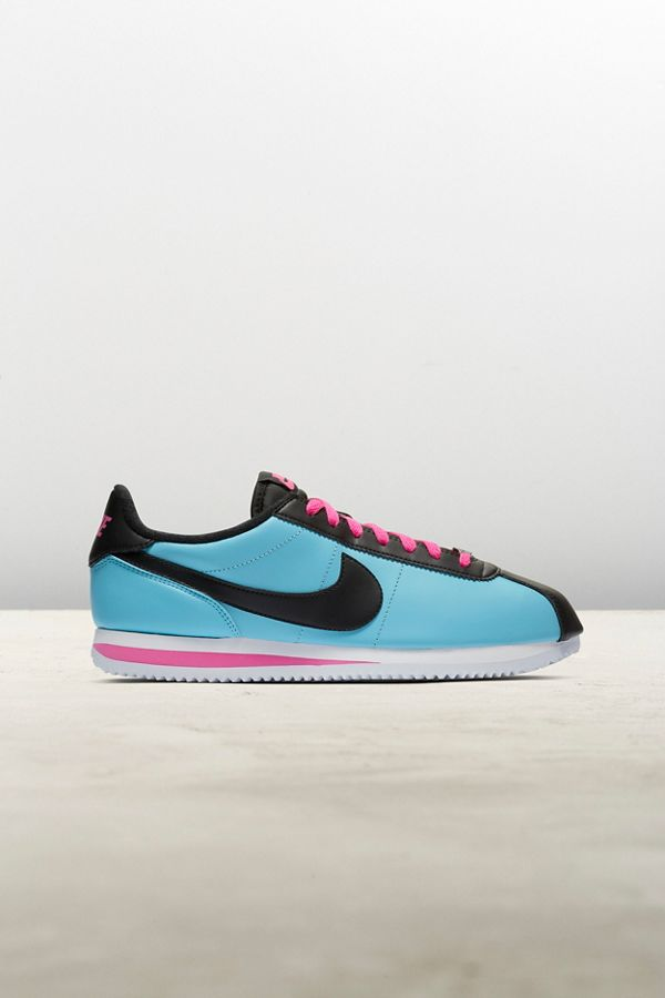 the best attitude 8a323 1a21e Nike Cortez Basic Leather Sneaker