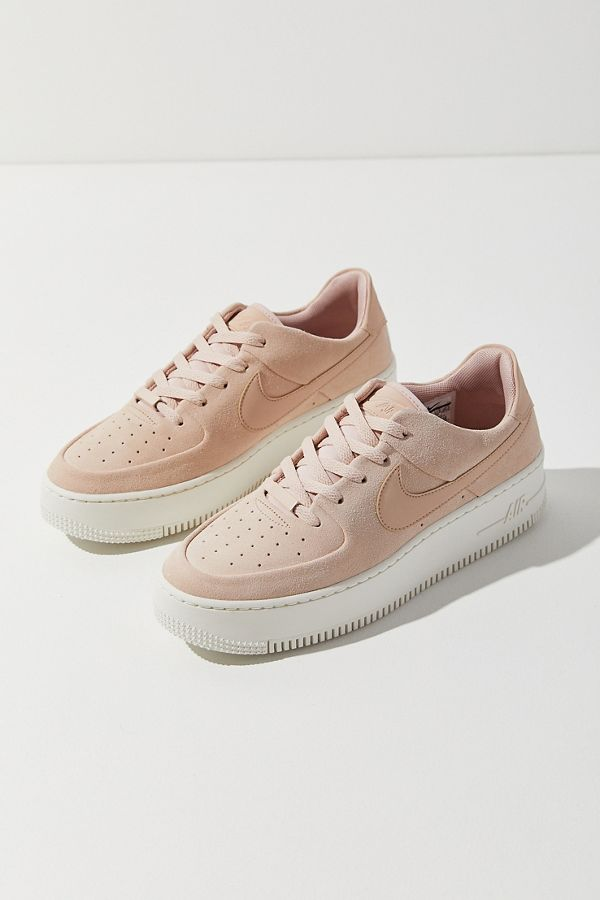 cheaper 463fb 25760 Nike Air Force 1 Sage Low Sneaker   Urban Outfitters