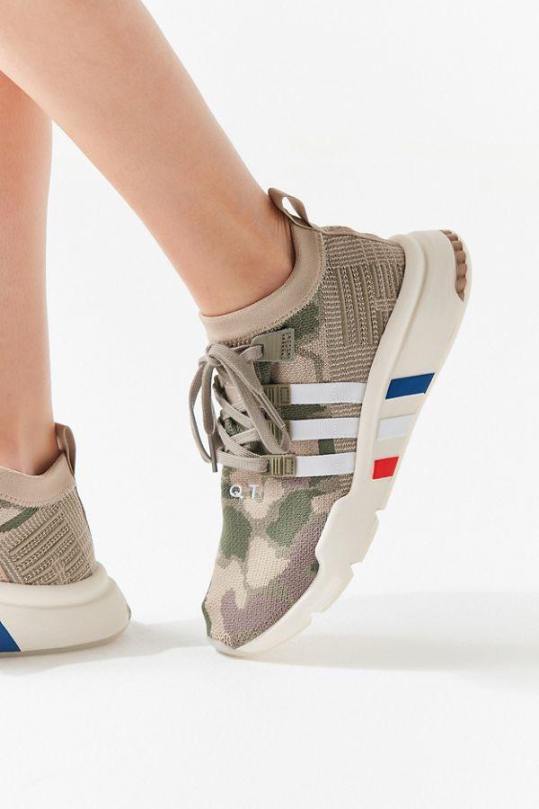 3f8ced23bea adidas EQT Support Mid ADV Camo Sneaker