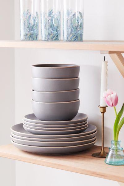 Dinner Plates + Bowl Sets