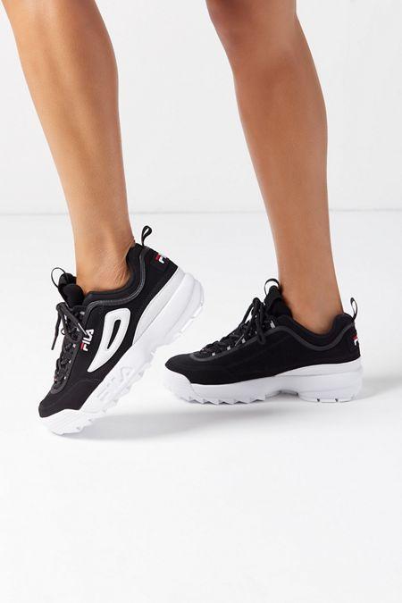 b9416d336f4 FILA UO Exclusive Disruptor 2 Premium Sneaker