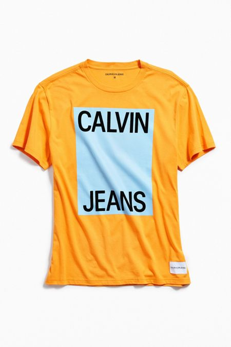 5994896a Calvin Klein - Men's Graphic Tees + Hoodies On Sale | Urban Outfitters