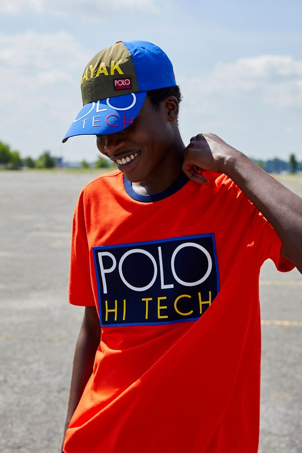 Polo Ralph Lauren Hi-Tech Tee