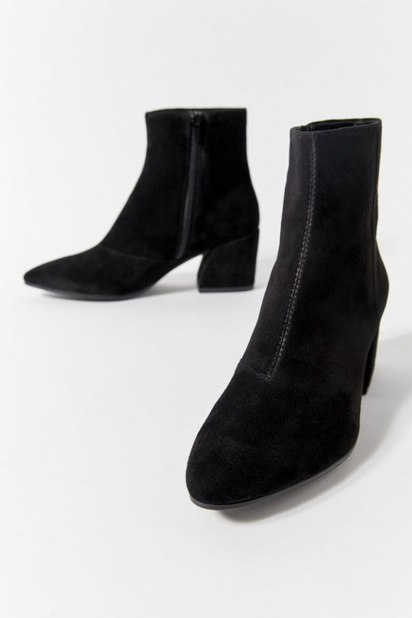 Vagabond Shoemakers Olivia Suede Boot