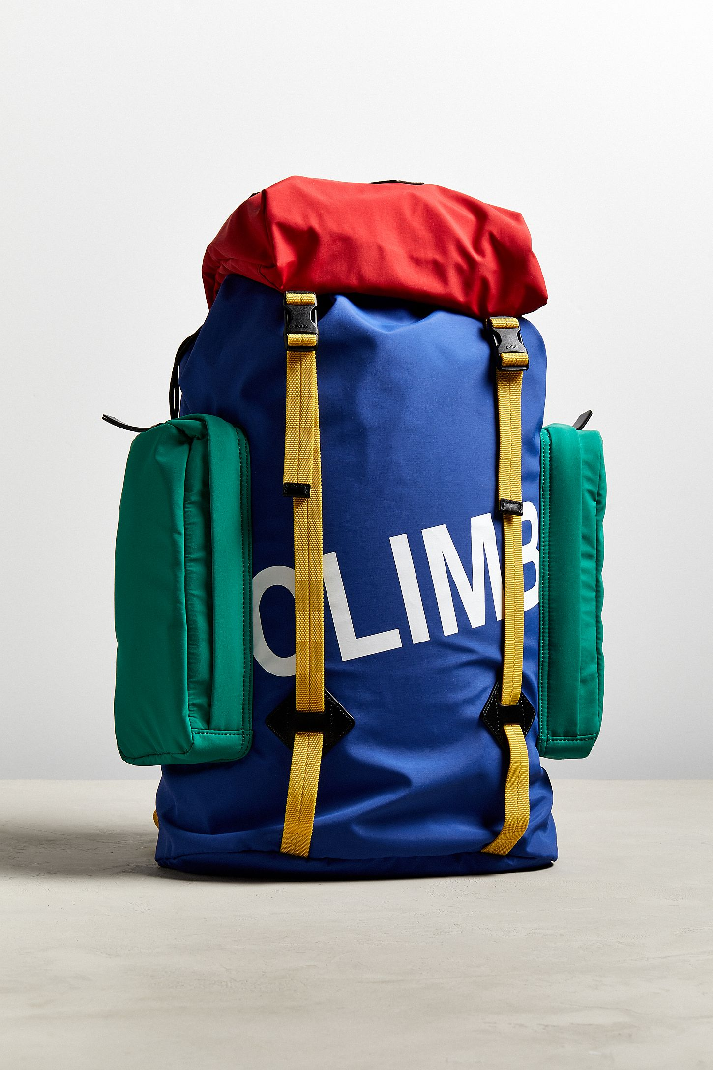 71f1f351403f Polo Ralph Lauren Hi-Tech Backpack