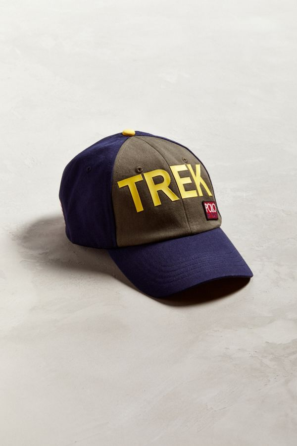 Polo Ralph Lauren Hi Tech Trek Baseball Hat