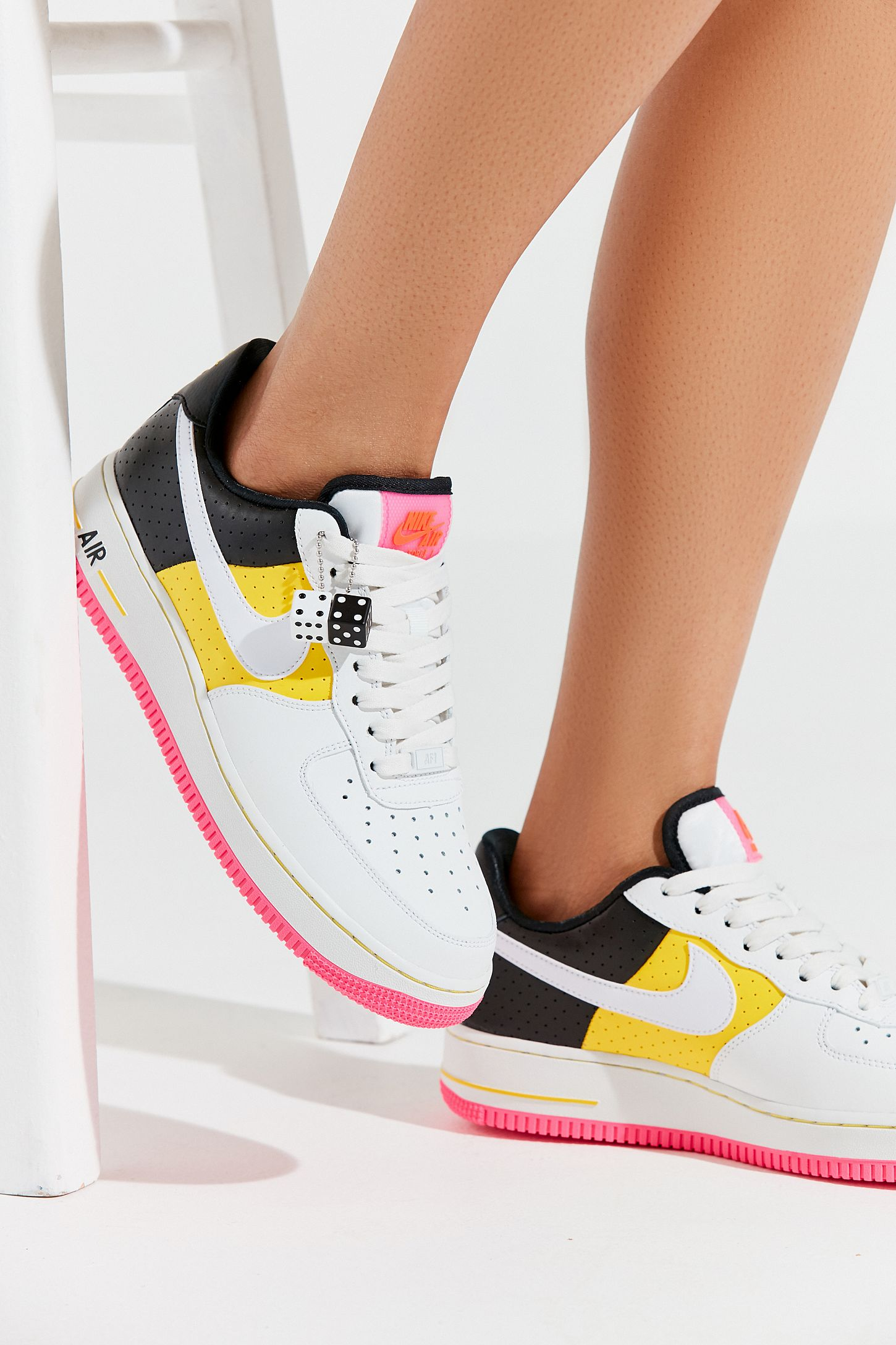 71889b20ad7bd Nike Air Force 1 '07 SE Moto Sneaker | Urban Outfitters
