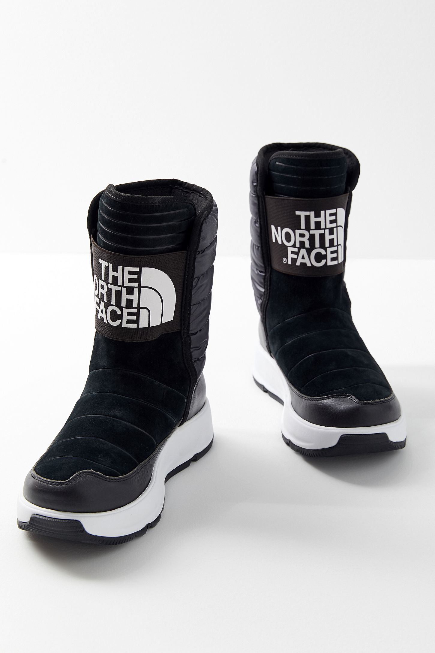 4295c5fd2 The North Face Ozone Park Boot