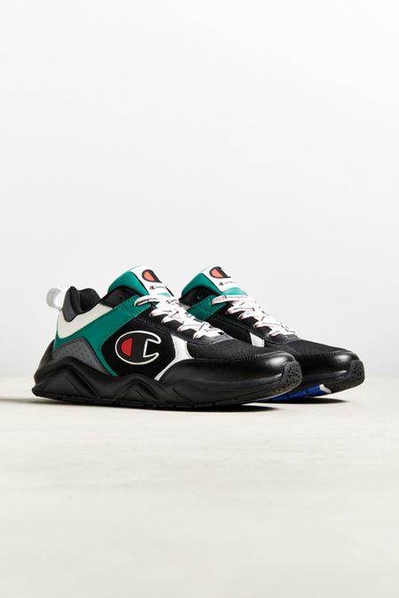 ce48ec3d89a2 Champion 93 Eighteen Block Sneaker