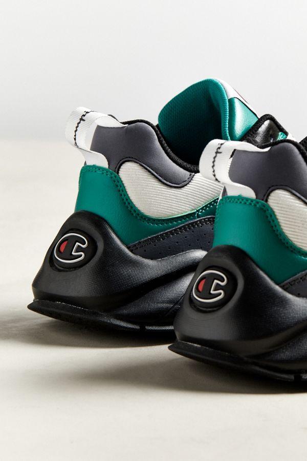 708a2650d5d Slide View  3  Champion 93 Eighteen Block Sneaker