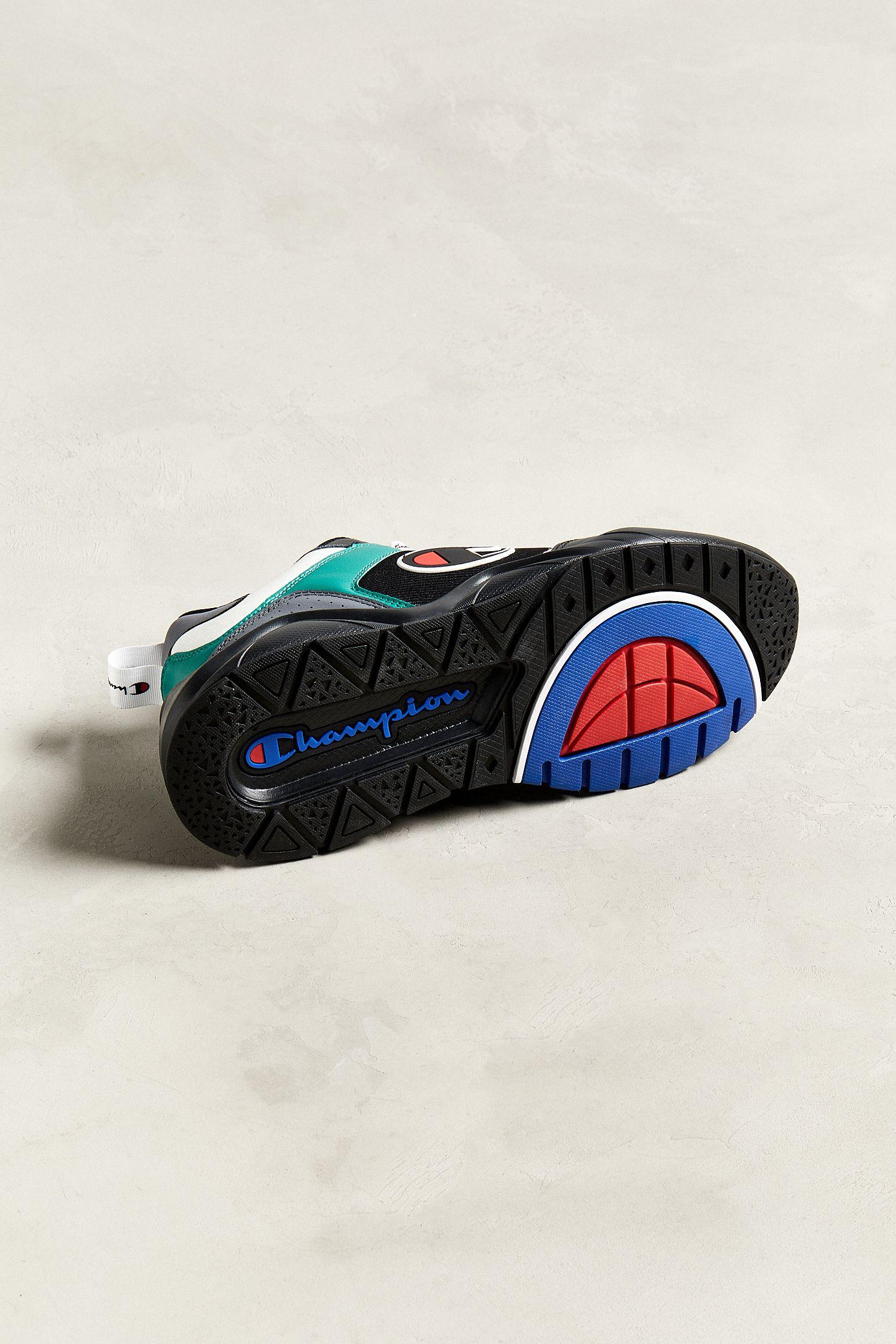 61f6a9d3832 Slide View  6  Champion 93 Eighteen Block Sneaker