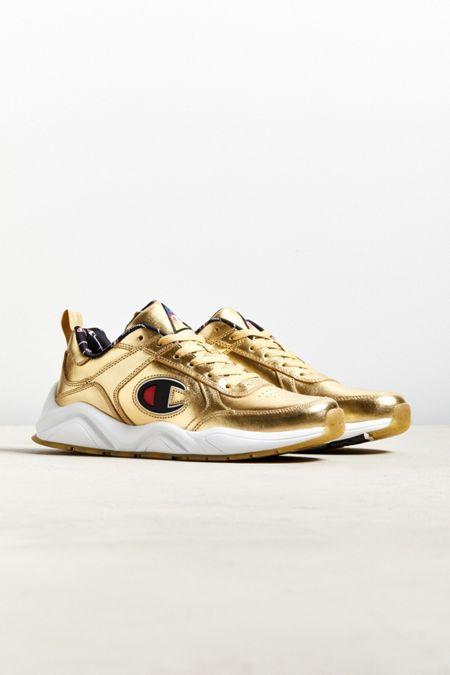 6d0364ee1730c Champion 93Eighteen Metallic Sneaker. Quick Shop
