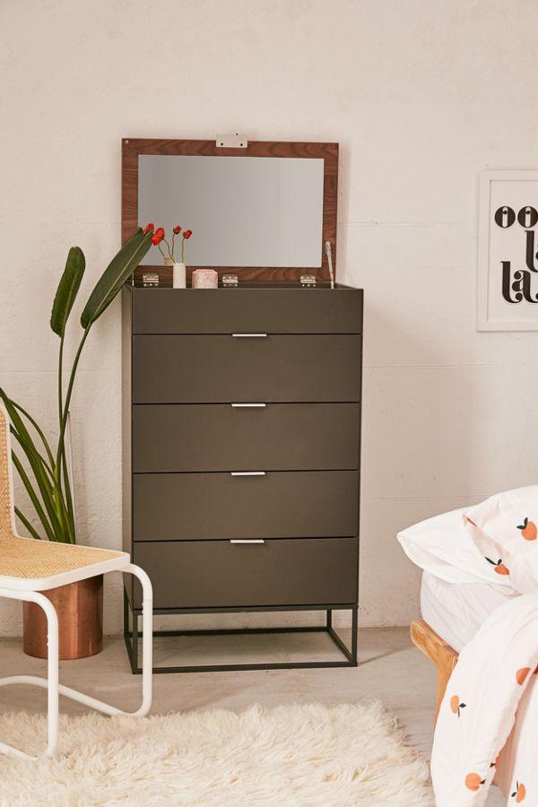 Lena Tall Dresser