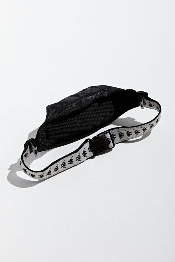 6dcf6381e7 Kappa Anais Authentic Sling Bag