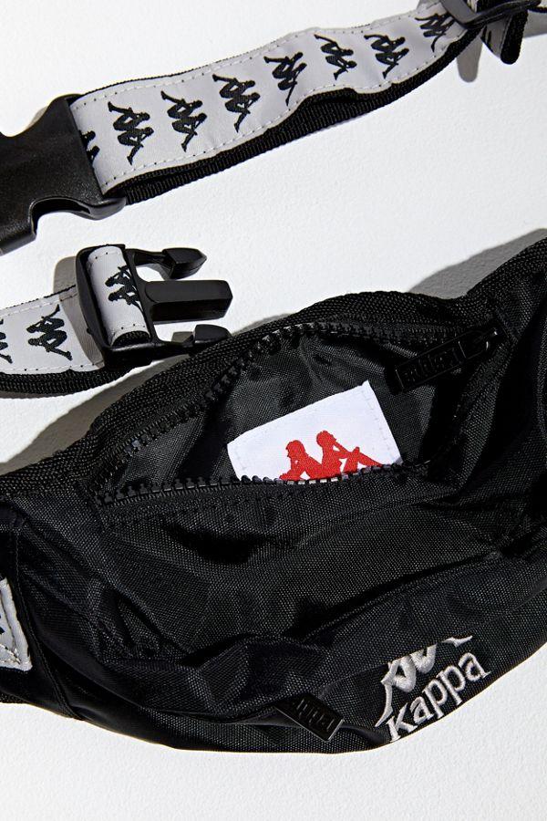 3326689811 Kappa Anais Authentic Sling Bag
