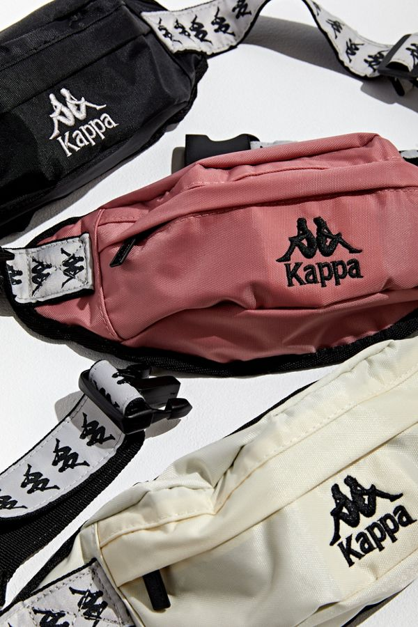outlet store 16550 dde72 Kappa Anais Authentic Sling Bag