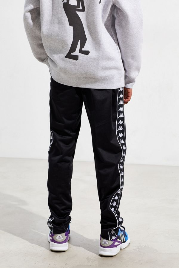 f4516680ee3 Kappa Banda Astoria Slim Track Pant | Urban Outfitters
