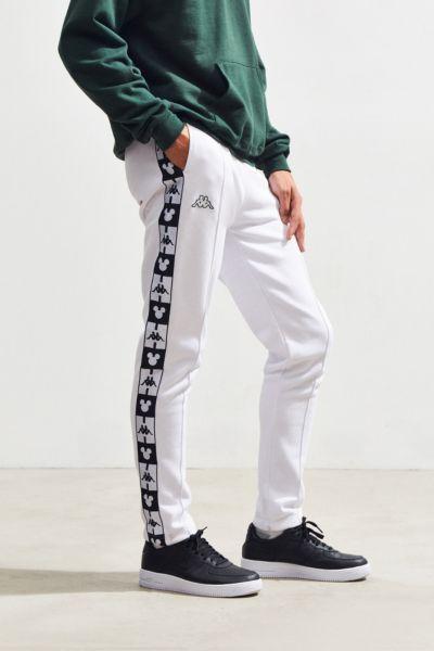 Pantalon de survêtement Mickey Kappa X Disney