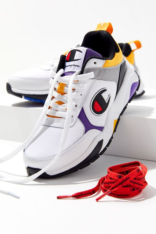 e79e74c04 Champion 93Eighteen Colorblock Sneaker