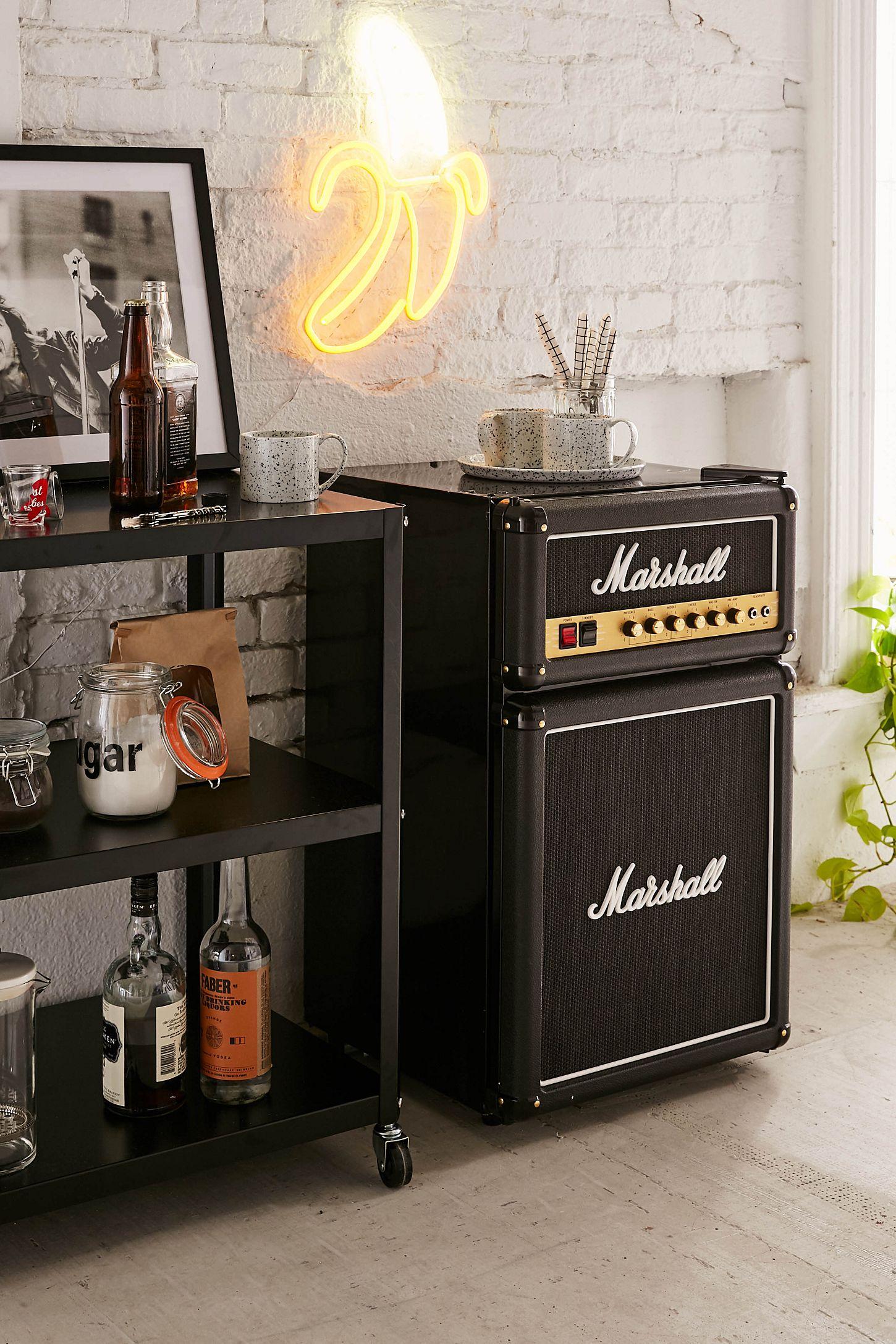hot sale online 6cd19 2136e Marshall Mini Refrigerator