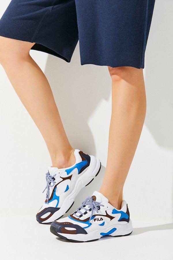bfc18a23082e FILA Luminance Sneaker   Urban Outfitters Canada
