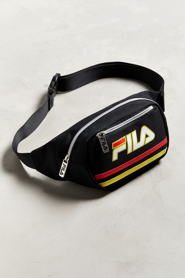 d22c59304a97 FILA UO Exclusive Racing Sling Bag